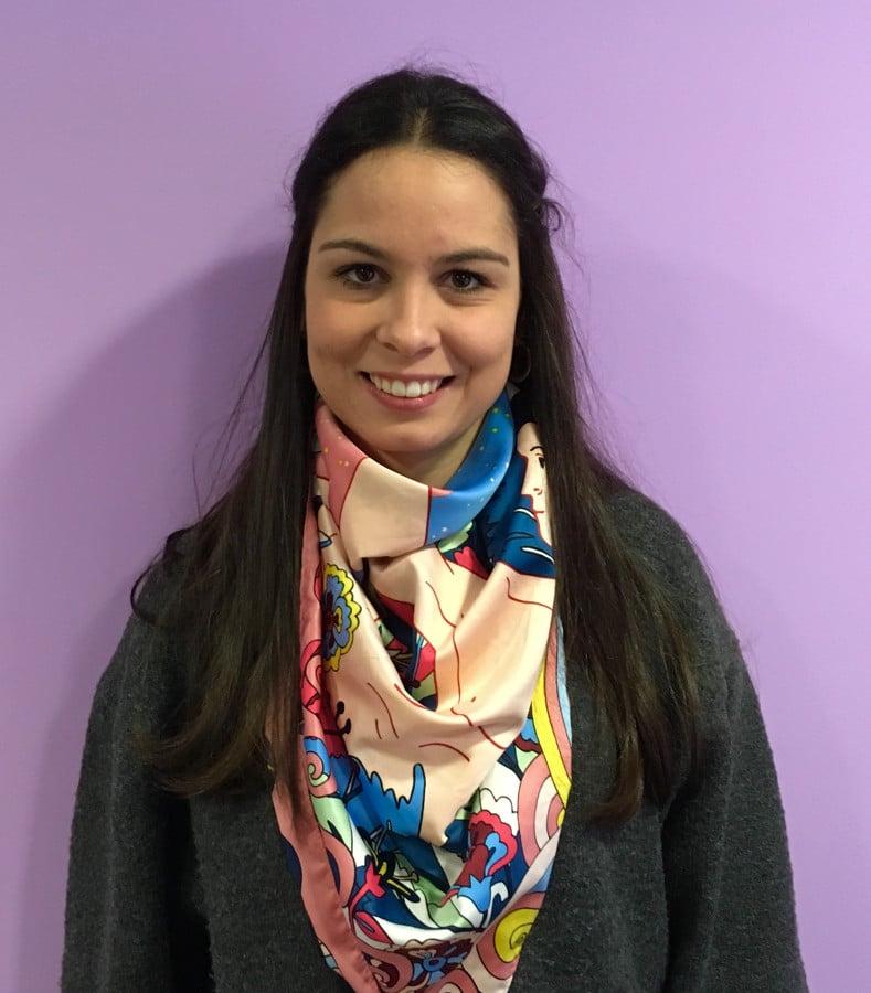 Mercedes Moreiras Mosquera