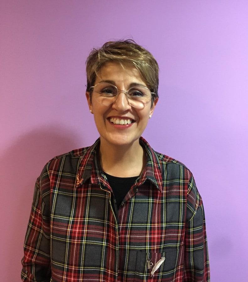 Raquel Martínez Gómez